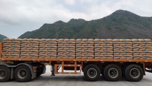 Cement Manufacturer INSEE Vietnam Commissions BEUMER Group to Supply a Fully Automatic Truck Loading System