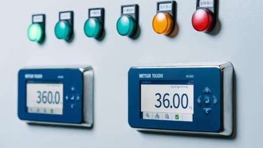 New IND360 Weighing Indicator Enhances Tank Inventory Management