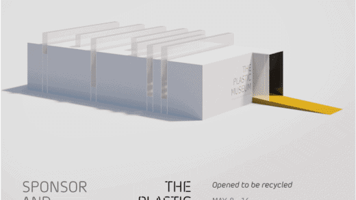 Madrid Prepares to Host the World's First 100% Recyclable Plastic Museum