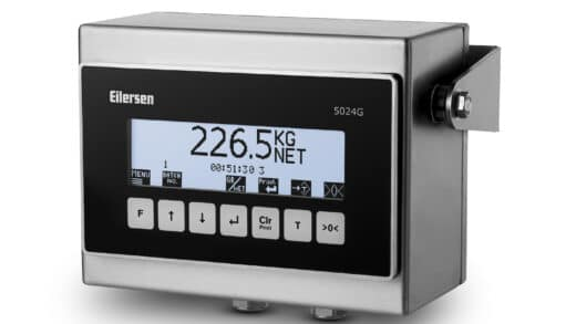 Customized Weighing Software For Demanding Dosing Applications