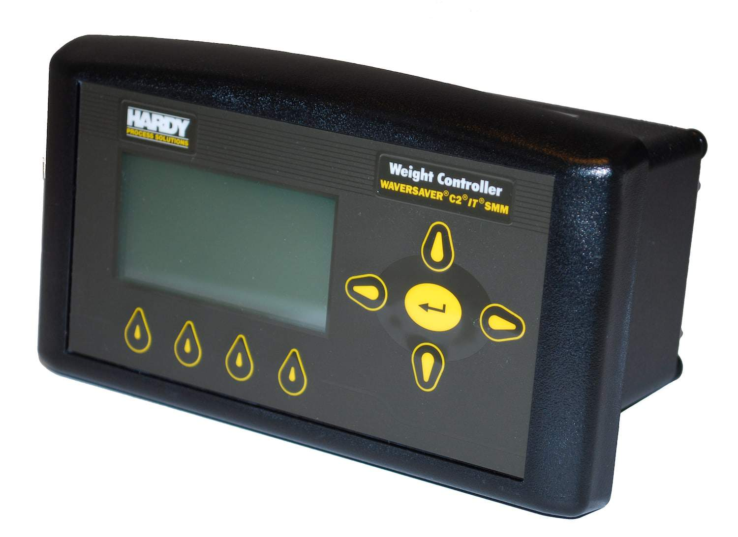 Hardy Process Solutions Now Shipping Profinet Card For Its HI4050+ Weight Controller