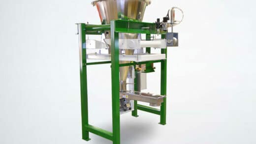 Loss in Weight Feeders Built to Survive Harsh Operating Environments