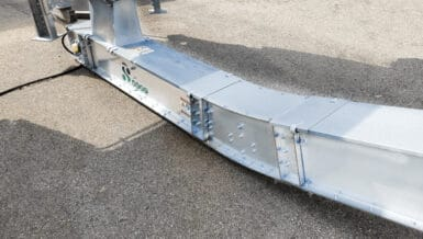 Tight Space Conveyor