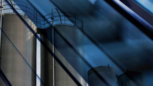 Internal Coating of Silos: A good Practice Or A Recipe For Disaster?