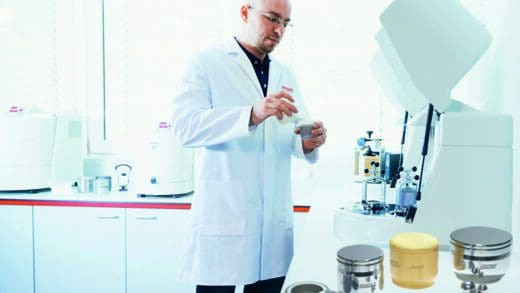 Simplify Grinding, Mixing, Alloying, Homogenising in Your Daily Work!