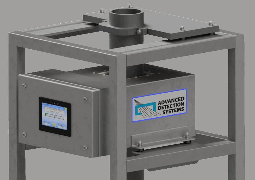 ProScan Gravity Drop System