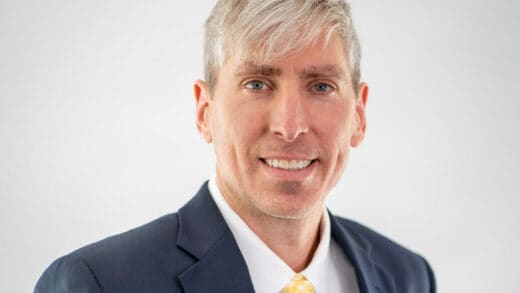 Thayer Scale Announces New Vice President of Engineering and Development