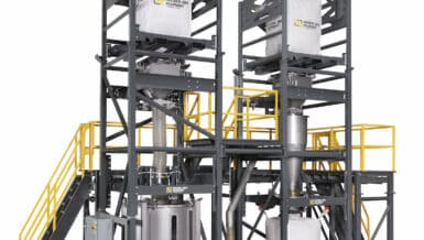 Increased Process Yield and Improve Downstream Production Throughput Efficiency