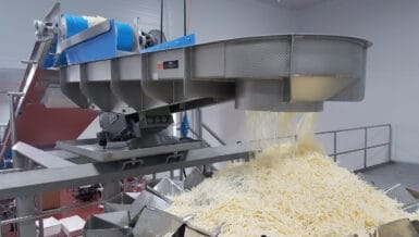 Streamline Production With The Integration of Vibratory Feeders