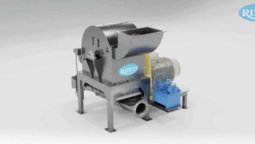 The All-New Pulvionex®200 Mill
