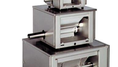 Volumetric Feeding for a Wide Range of Bulk Materials
