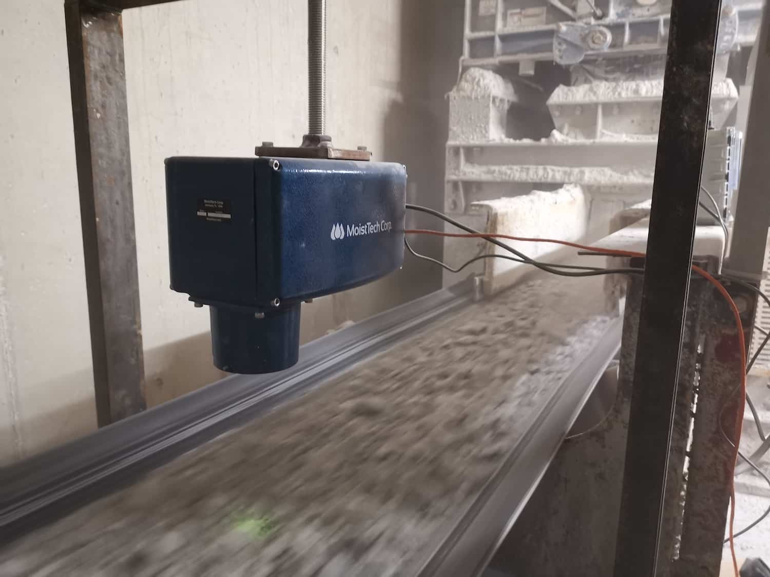 Moisture Measurement & Control Yields Immediate Results: Consistent Product Quality from Lab to Line