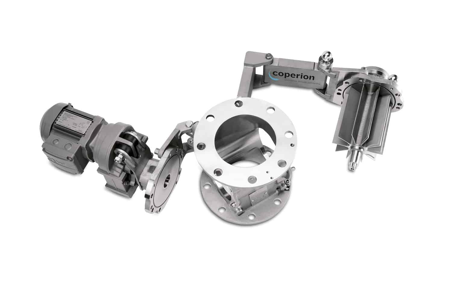 Clean-In-Place (CIP) vs. Clean-Out-of-Place (COP) for Rotary Valves