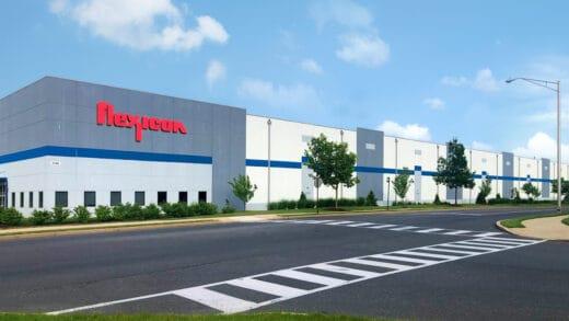 Flexicon Expand World Headquarters