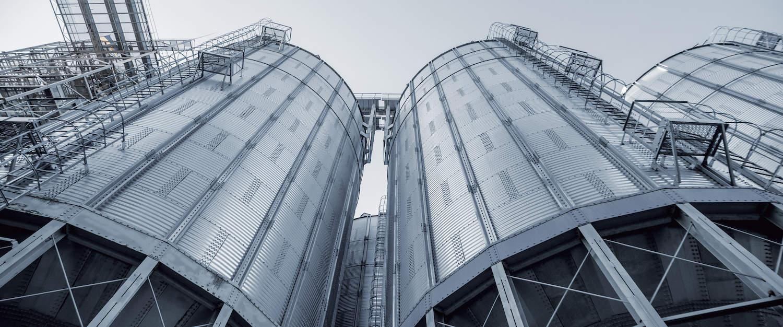 Bulk solids transportation and bulk solids storage innovations - bulkinside