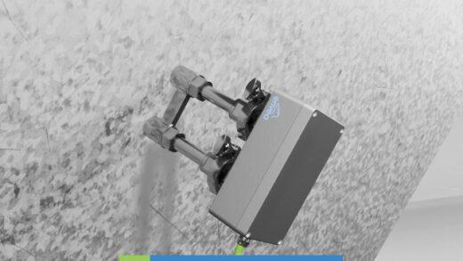 ENVEA presents the AirFlow P, the new sensor for volume flow measurement even in dust laden applications
