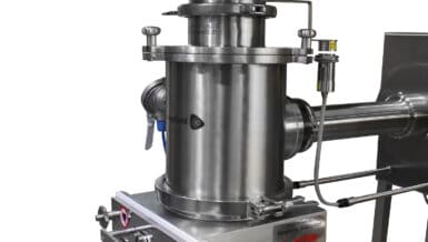 Eclipse Magnetics' Housed Easy Clean Grid Magnetic Separator