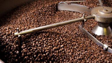 Pneumatic Conveying, Weighing & Batching System for Premix Coffee Preparation