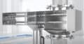 Autoshuttle Magnetic Separator