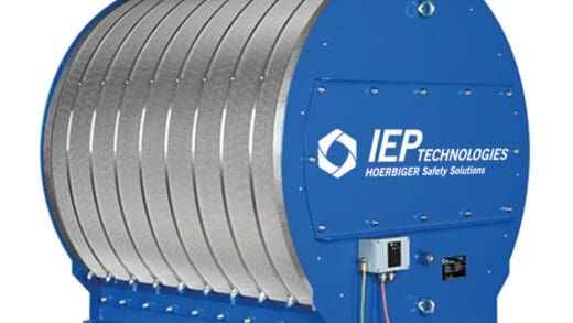 Explosion Relief Vents for Highly Effective and Economical Explosion Protection