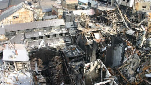 Preventing Combustible Dust Explosions